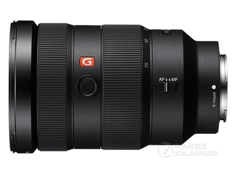 索尼FE 24-70mm f/2.8 GM(SEL2470GM)