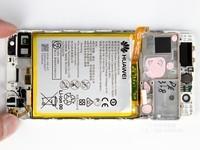 华为P9(EVA-TL00/标准版/移动4G)专业拆机7