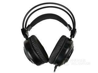 雷柏VH200炫光游戏耳机