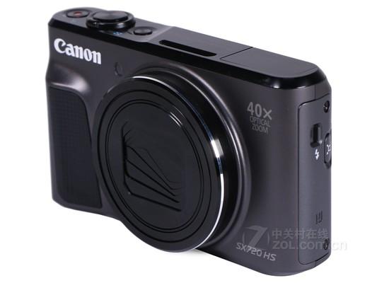 佳能SX720HS数码相机浙江促销1850元-佳能SX720HS_杭州数码相机行情-中关村在线