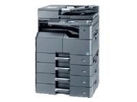 京瓷复印机硒鼓寿命长止10万张 最佳选