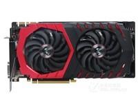 微星 GTX1070 GAMING X 8G 红龙台式机电脑游戏独立显卡 可选白虎
