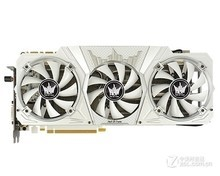 影驰 GeForce GTX 1070名人堂限量版