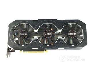 影驰GeForce GTX 1080骨灰大将
