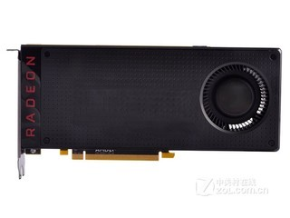 华硕Radeon RX480 8G D5