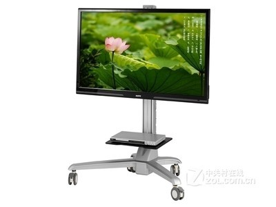 TOPSKYS 液晶电视视频会议移动推车落地电视挂架电视支架CTP640