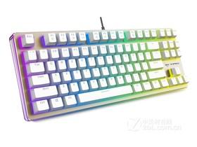 雷柏V500 RGB背光游戏机械键盘