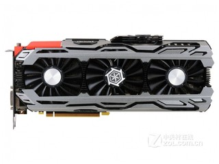 Inno3D GeForce GTX 1080冰龙超级版