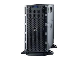 戴尔PowerEdge T430 塔式服务器(Xeon E5-2620 v3*2/16GB*2/2TB*2)