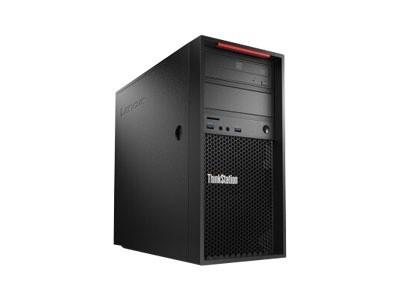 联想ThinkStation P410(Xeon E5-1603/8GB/1TB)