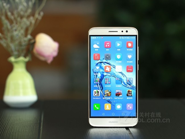 4+64G仅1049元起 送9重豪礼Huawei/华为 麦芒5 全网通4G手机华为手机官方旗舰店华为麦芒6/麦芒手机正品官网