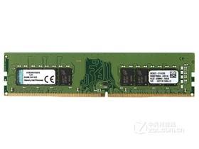 金士顿低电压版 16GB DDR4 2400(KVR24N17D8/16)