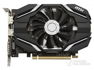 微星Radeon RX 460 2G OC