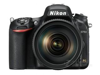 尼康D750套机(24-70mm)