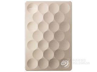 希捷Backup Plus Ultra Slim 1TB(STEH1000301)