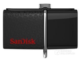 闪迪至尊高速OTG USB 3.0 闪存盘(64GB)