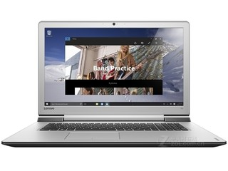 联想Ideapad 700-17-IFI(8GB/1TB/4G独显)
