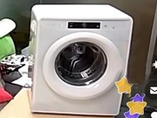 小米洗衣机
