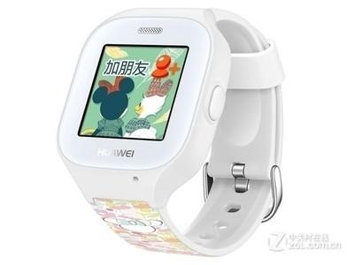华为 儿童手表迪士尼系列华为智能儿童电话手表K2 GPS定位高清通话防水彩屏手环儿童手表迪士尼威漫系列 米奇款