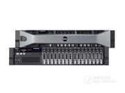 戴尔 PowerEdge R820 机架式服务器(Xeon  E5-4620*2/8G*6/600GB)【官方授权 品质保障】可按需订制,优惠热线:010-57215598