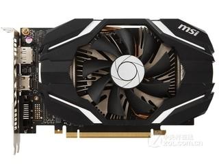 微星GeForce GTX 1060 6G OC