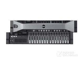 戴尔PowerEdge R820 机架式服务器(Xeon  E5-4620*2/8G*6/600GB)