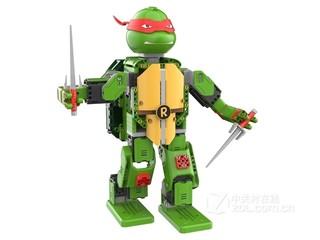 优必选JIMU ROBOT忍者神龟