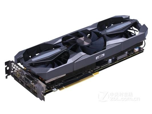 索泰GeForce GTX 1070-8GD5 至尊Plus OC
