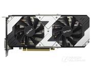 索泰 GeForce GTX 1060-3GD5 银河版 HA