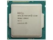 【官方正 品 假一赔十】Intel 奔腾 G3260(散)