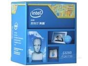 【甘肃锦鑫授权装机店】Intel 奔腾 G3260(盒装)