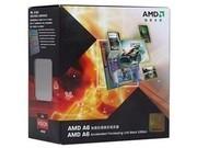 AMD A6-3670K(盒)