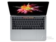 【顺丰包邮 大陆行货】苹果 新款Macbook Pro 13.3英寸笔记本电脑 深空灰色(Multi-Touch Bar/Core i5/8GB/256GB(MLH12CH/A)