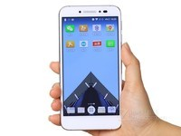 TCL520智能手机(3G RAM+32G ROM 月白  双卡双待) 京东522元