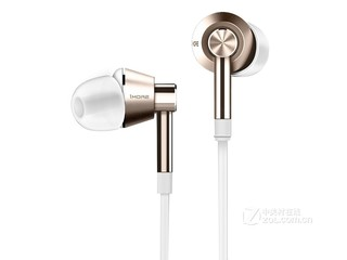 1MORE 多单元圈铁耳机