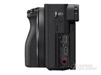 索尼A6500(单机 2420万有效像素) 国美8348元