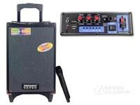 8寸低音特美声A8-2音响太原特惠199元
