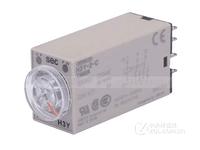 欧姆龙H3Y-2-C AC220 固态定时器