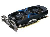 影驰GeForce GTX 1050Ti大将安徽758元