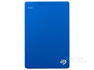 希捷Backup Plus Slim 1TB(STDR1000302)