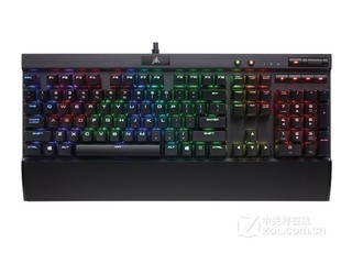 海盗船K70 LUX RGB幻彩背光机械键盘