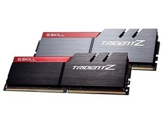 芝奇Trident Z 32GB DDR4 3866