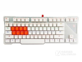 血手幽灵Q700光轴机械键盘