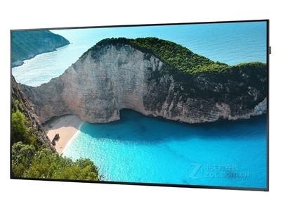 三星 ED75E   商用大尺寸液晶显示器