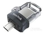 闪迪至尊高速酷捷OTG USB3.0闪存盘(64GB)