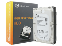 立减Seagate/希捷 ST4000NM0035 银河企业级硬盘4t服务器专用4TB