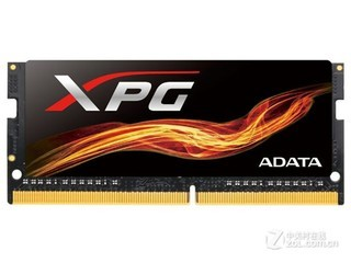 威刚XPG Flame 8GB DDR4 2400