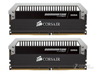海盗船统治者铂金 32GB DDR4 3200(CMD32GX4M2C3200C16)