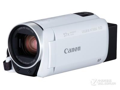 佳能(Canon)HF R806高清数码摄像机 家用旅游DV