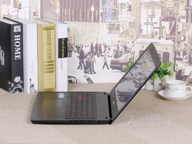 华硕FX60VM6700(8GB/256GB+1TB/3G独显)
